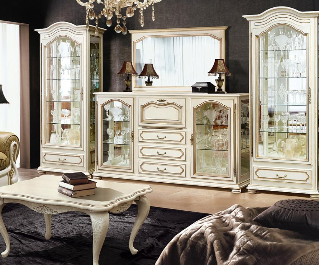 """""""Давиль"""" мебель для гостиной"""