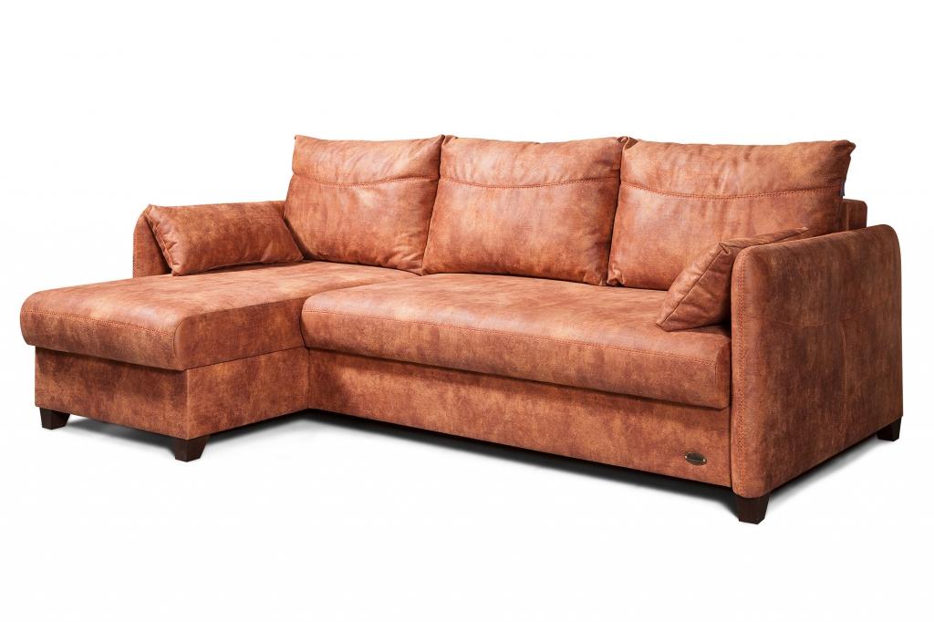 """""""Клер"""" угловой диван"""